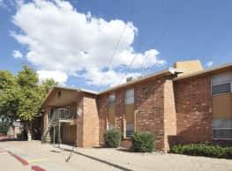 Padres Village - El Paso