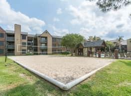 Hyde Park at Enclave - Houston