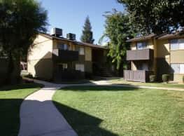 Santa Rosa - Bakersfield