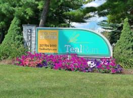Teal Run Apartment Homes - Cumberland