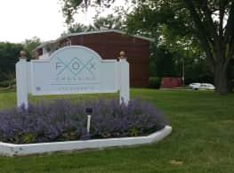 Fox Crossing - Baltimore
