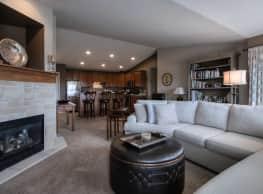 Southwind Prairie Apartment Homes - Lake Geneva