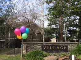 Village at Fair Oaks - Fair Oaks
