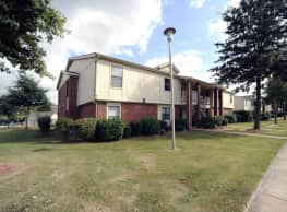 Gladiola Estates/ Gladiola Manor - Jonesboro