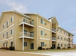 Crossing at Waters Edge 55+ Independent Living Community - Moorhead