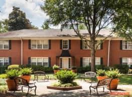 Peachtree Oaks - Atlanta