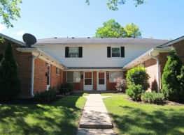 Broadmoor Apartments - Dayton