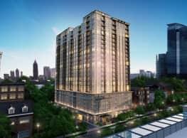 Piedmont House - Atlanta