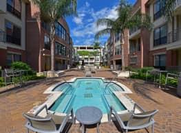 Ventura Lofts - Houston