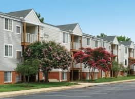 Canterbury Apartments - Rosedale