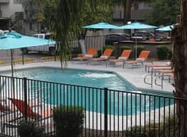 Arcadia 30 Phase II - Scottsdale