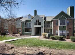 Landmark at Battleground Park Apartment Homes - Greensboro