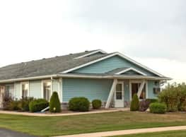 East Ridge Village Apartment Homes - Marshfield