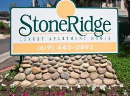 Stoneridge - Lakeside