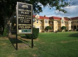 Midtown Place - Memphis