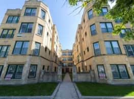1931 S Homan- Pangea Real Estate - Chicago