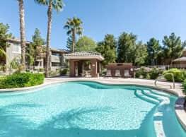 Desert Sage Luxury Homes - Goodyear