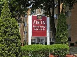 Atrium Apartments - Northeast Philadelphia