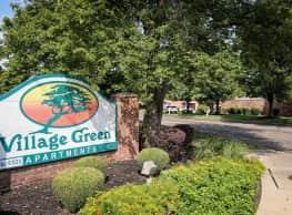 Village Green - Evansville