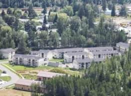 Mountain View Village Apartments - Ponderay