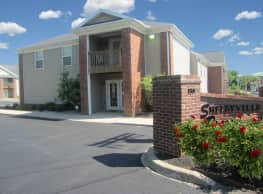 Shelbyville Place Apartments - Shelbyville