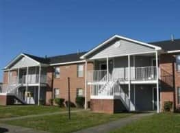 South Mall Apartments - Montgomery