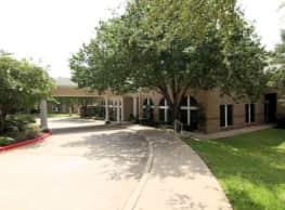 55+ Restricted - Renaissance Retirement Community - Austin - Austin
