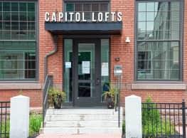Capitol Lofts - Hartford