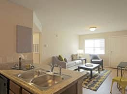 Cross Timber Apartment Homes - Oklahoma City