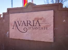 Avaria at Santa Fe - Santa Fe