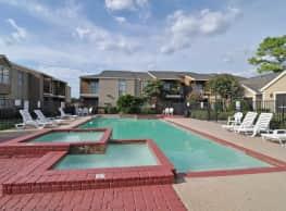 Tierra del Sol Apartments - Houston