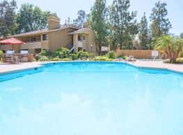 Stone Creek Apartment Homes - Valencia