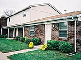 Valley Ridge Apartments - New Albany