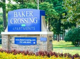 Baker Crossing - Virginia Beach