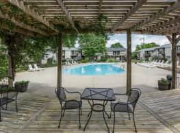 Fountain Park Apartments - Bloomington