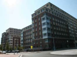 Valentine Commons - Student Housing - Raleigh