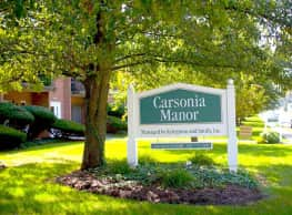 Carsonia Manor - Reading