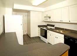 Continental Luxury Apartments - Shaker Heights
