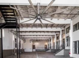 Annex Lofts - Memphis Downtown Lofts - Memphis