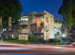 Mira Monte Apartment Homes - San Diego