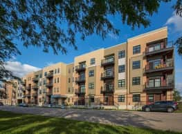 McKenzie Place Apartments - Madison