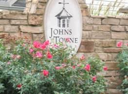 Johnstowne Woods - Kettering