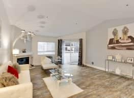 Solace Apartment Homes - El Sobrante