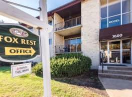 Fox Rest - Richmond
