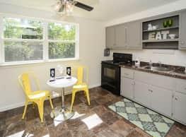 Wedgewood Hills Apartment Homes - Harrisburg