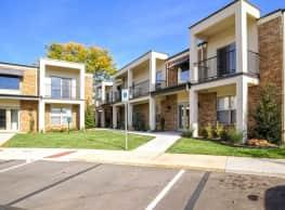 The Terraces at Lakehurst - Oklahoma City