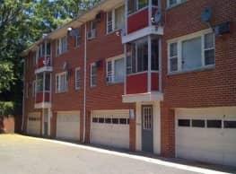 977-983 Stuyvesant Apartments - Irvington