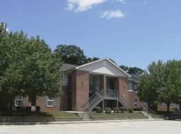 Mountain Ridge - Huntsville