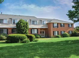 Waverlywood Apartments - Webster