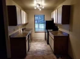 Castle Way Apartments - Saginaw